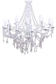 This acrylic and metal classic shape Is the best way to add opulence to the master bedroom. Mr Price Home, Open Living Area, Metal Chandelier, Dream Bedroom, Master Bedroom, Home Decor Online, Acrylic Beads, Home Furniture, Beautiful Homes