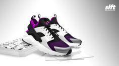 "Der Air Huarache Run Ultra ""Medium Berry"" von Nike, ab dem 01.02.2016 inStore und onLine auf www.soulfoot.de erhältlich! Sizerun: EU 41 - 46 €130 #nike #huarache #ultra #mediumberry #sneaker #soulfoot #slft"