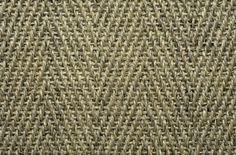 sisal herringbone ash grey | Rowely & Hughes