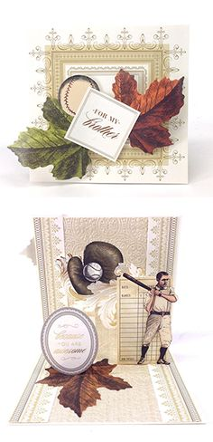 Anna Griffin Engraved Endearments Card Making Kit