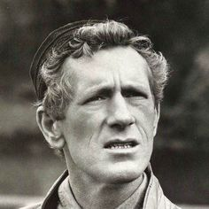 In MEMORY of JOHN ANDERSON on his BIRTHDAY - Born John Robert Anderson, American character actor who performed in hundreds of stage, film, and television productions during a career that spanned over four decades. Oct 20, 1922 - Aug 7, 1992 (heart attack)