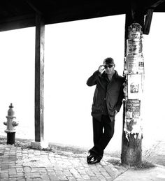Greg Dulli -- Afghan Whigs