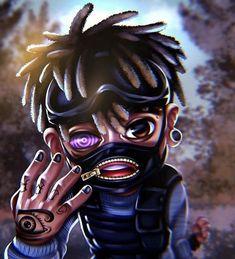 good xxx this is so god Anime Rapper, Rapper Art, Dope Cartoons, Dope Cartoon Art, Best Gaming Wallpapers, Dope Wallpapers, Rap Wallpaper, Cartoon Wallpaper, Badass Drawings