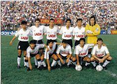 Club Social y Deportivo Colo-Colo - Santiago,  Chile