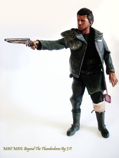 Mad Max: Beyond The Thunderdome - OSW: One Sixth Warrior Forum