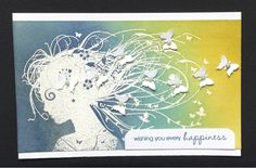 Wandering Star: CHA Winter 2013 - Penny Black Rubber Stamps - 'Wistful'