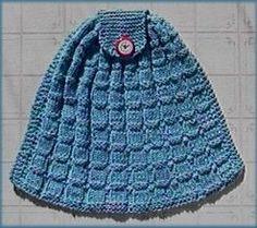 Knit Towel
