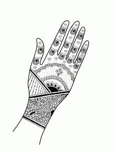 83 Best Wmn S Min Henna The Gospel Images Henna Designs