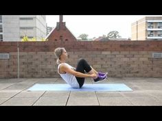The ab workout to end all ab workouts - Women's Fitness