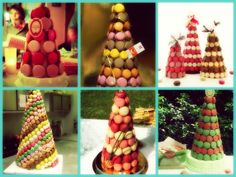 lo que quieres para sus eventos... www.amordemacaron.com