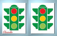 make this for the playroom. Stop Light, Traffic Light, Playroom, Craft Ideas, Sewing, Boys, How To Make, Crafts, Image