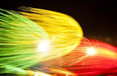 A Creative New Twist on Firework Photography - My Modern Metropolis