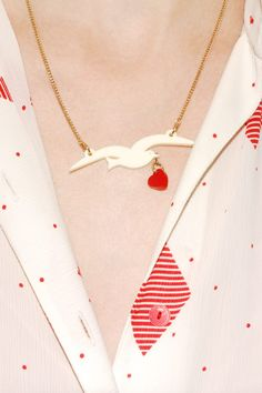 Tatty Devine necklace