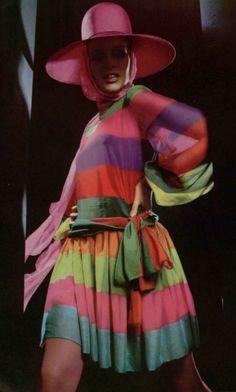 1968 Nina Ricci