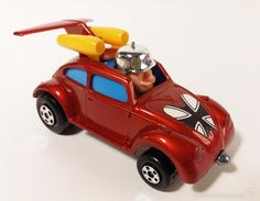 Childhood Toys, Childhood Memories, Volkswagen, Amazing Lego Creations, 70s Toys, Corgi Toys, Matchbox Cars, Hot Wheels Cars, Diecast Model Cars
