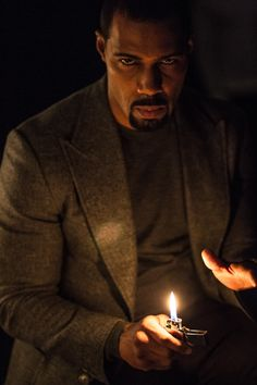 Power (Omari Hardwick)