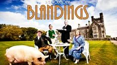 Acorn TV - Blandings | The best British TV streaming on demand, commercial free.