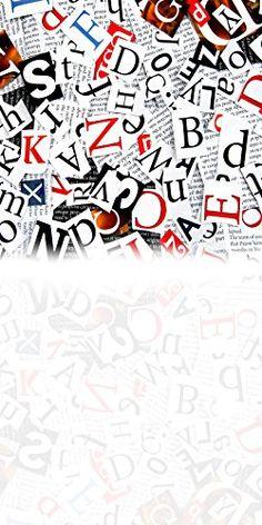 Digital Printing Studio Backdrop Vinyl Photography Prop Photo Background 5x7FT MCM288 English Letters