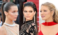 As the curtain closes on the 69th edition of the Cannes Film Festival, we look back at the three stand-out hair trends that have ruled the red carpet. The hair inspiration you have been looking for.