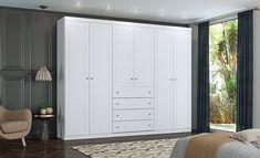 Tall Cabinet Storage, Master Bedroom, Closet, Design, Furniture, Home Decor, Bedroom Built Ins, Coat Tree, Airing Cupboard