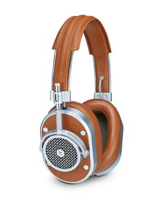 Master & Dynamic MH40 On Ear Headphones