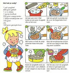 Koken met kleuters! | MijnAlbum - Fotoalbum Gratis Online!