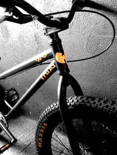 Bike Master Soviet - Wu Tang Clan