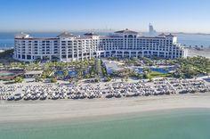 Dubai Luxury Hotels, Waldorf Astoria Dubai Palm Jumeirah, UAE