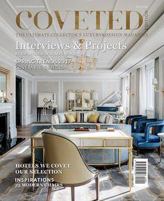 114 best interior decoration magazines images interior design rh pinterest com