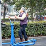 Exercises For The Over 60 Crowd