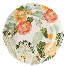 pretty anthro plate