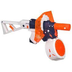 NERF SUPER SOAKER LIGHTNINGSTORM Blaster