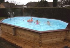Stock Tank Hot Tub Plans | The pictures below were taken in Mid March. It took 12 hours to raise ...