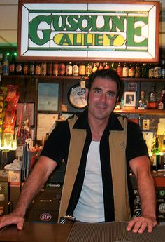 Bartender Wisdom: 'They Can't Outsource Bartending'