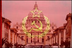 New Post: WHAT IS HAPPENING IN THE VATICAN?