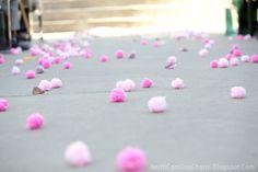 Carolina Charm: Hitched: The Ceremony