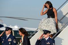 styles of Michelle obama    Chez Lipp: Style Check. Michelle Obama.