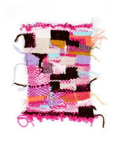 Weaving 1.6 by Bridget Erin Crowe