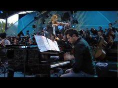 David Garrett in concert live - Berlin