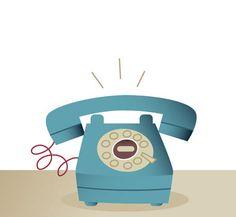 The phone is ringing.    電話が鳴っている。