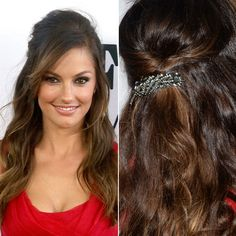 Get Minka Kelly's Gorgeous Strands From The Butler Premiere