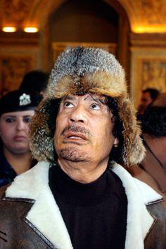 Um ano depois, mistério ainda ronda morte de ex-ditador líbio Gaddafi