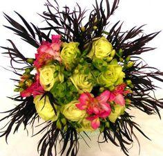 Avant Garde Bouquet
