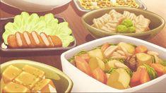 Anime food? - Forums - MyAnimeList.net