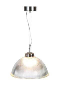 Kitchen/Diner - Grand Paris Pendant Light - Glass  | Garden Trading