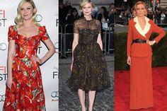 La estética vintage se asienta de la mano de actrices como Kirsten Dunst o Scarlett Johansson