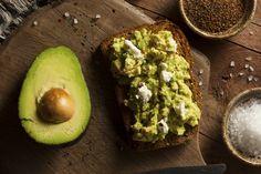 4 zdrowe pasty do chleba, dzięki którym nie sięgniesz po serki pełne konserwantów