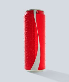 Ad of the Day: Coca-Cola's Minimalist Can Promotes a World Without Labels | Adweek