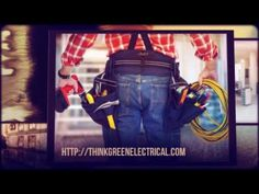 Oakville Electrician | Oakville Electrical Contractor | ThinkGreenElectrical.com Marketing, Tv, Movie Posters, Movies, Films, Film Poster, Film Books, Film Posters, Movie Theater