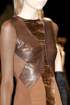 Donna Karan at New York Fashion Week Fall 2013 - StyleBistro